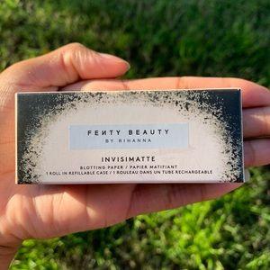 Fenty Beauty- Invisimatte Blotting Paper